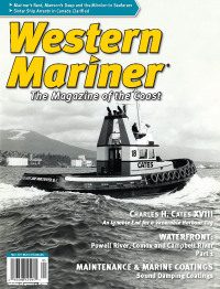 April 2017 Edition | Western Mariner | Magazine of the Coast