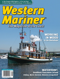 Contact Western Mariner