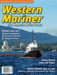 March 2018 Edition | Western Mariner | Magazine of the Coast